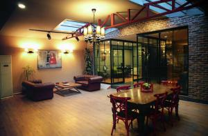 Akin Suites, Aparthotels  İstanbul - big - 47
