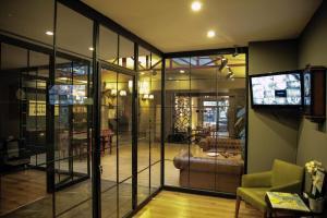 Akin Suites, Aparthotels  İstanbul - big - 42