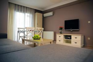 Akin Suites, Aparthotels  İstanbul - big - 2