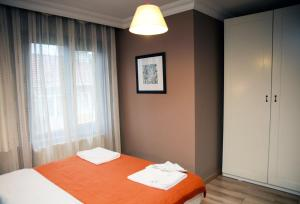 Akin Suites, Aparthotels  İstanbul - big - 32