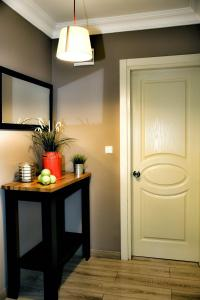 Akin Suites, Aparthotels  Istanbul - big - 27