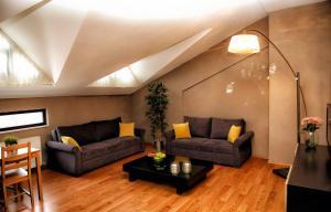 Akin Suites, Aparthotels  Istanbul - big - 24