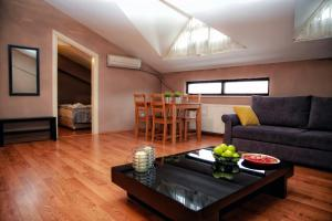 Akin Suites, Aparthotels  Istanbul - big - 23