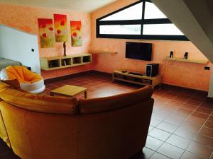 Argentiera Apartment
