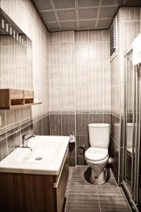 Akin Suites, Aparthotels  Istanbul - big - 20