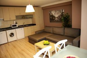 Akin Suites, Aparthotels  İstanbul - big - 18