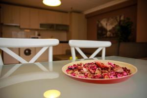 Akin Suites, Aparthotels  Istanbul - big - 16