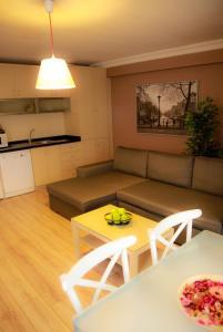 Akin Suites, Aparthotels  Istanbul - big - 39