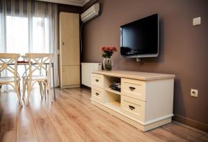 Akin Suites, Aparthotels  Istanbul - big - 15