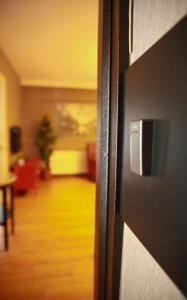 Akin Suites, Aparthotels  Istanbul - big - 13