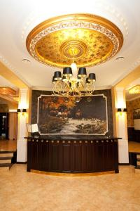 Отель Gallery Park - фото 5