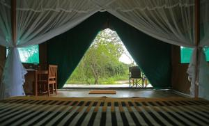 Анурадхапура - Wilpattu Safari Camp