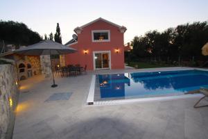 Corfu Golf Villa