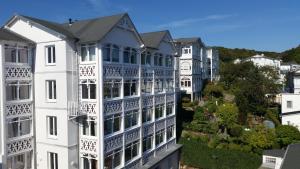 Villa Seeblick - Ferienwohnung 409