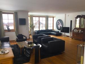 Luxus Apartment Reith