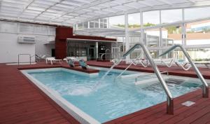 Hotel Spa Congreso