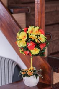 Гостевой дом Орхидея - фото 26