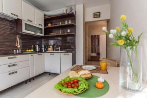 Apartment Novo-Aleksandrovskaya 14