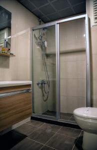 Akin Suites, Aparthotels  Istanbul - big - 9