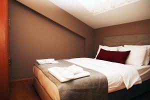 Akin Suites, Aparthotels  Istanbul - big - 8
