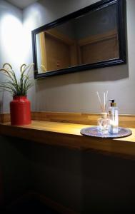 Akin Suites, Aparthotels  Istanbul - big - 29