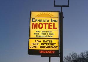 Ephrata Inn Motel, Motely  Ephrata - big - 19