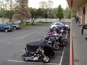 Ephrata Inn Motel, Motely  Ephrata - big - 17