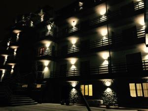 Royal Boutique Hotel Poiana Brasov, Hotels  Poiana Brasov - big - 128