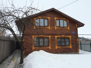 Гостевой дом С баней на Пушкарке - фото 8
