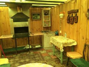 Гостевой дом С баней на Пушкарке - фото 10