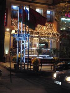 Отель Gallery - фото 6