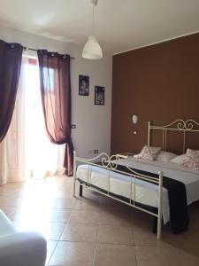 B&B Zahir, Bed & Breakfasts  Castro di Lecce - big - 70