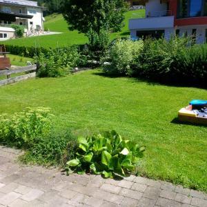 Sonnhangweg, Holiday homes  Niederau - big - 24