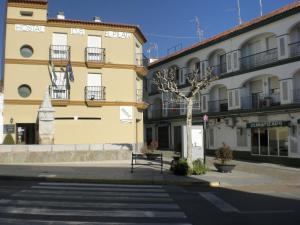 Hostal DP El Pilar