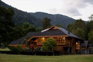 El Pangue Lodge