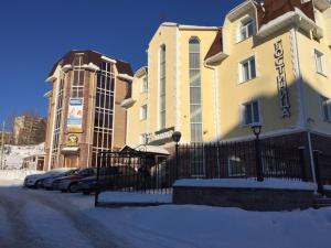 Отель Бельмонт - фото 9
