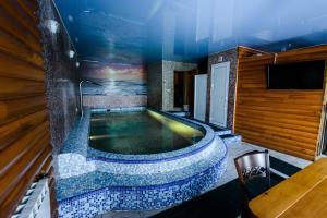 Отель Бельмонт - фото 12