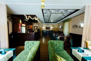 Отель Бельмонт - фото 15