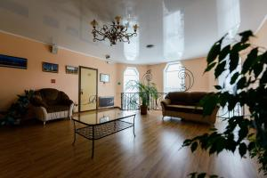 Отель Бельмонт - фото 27