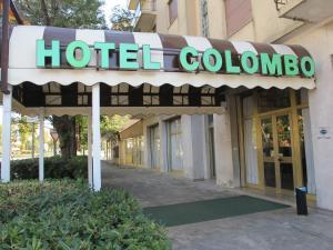 obrázek - Hotel Colombo