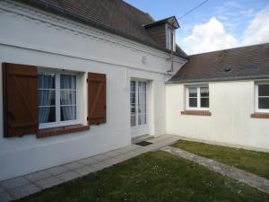 Gîte proche Baie de Somme, Holiday homes  Woignarue - big - 1