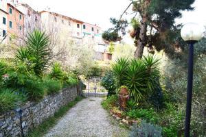 Casa Lia, Ferienwohnungen  Arcola - big - 11