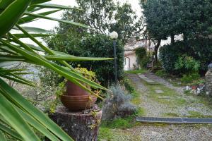 Casa Lia, Ferienwohnungen  Arcola - big - 12