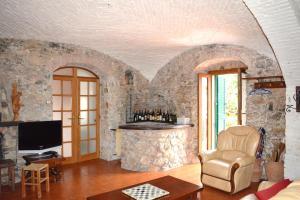 Casa Lia, Ferienwohnungen  Arcola - big - 18