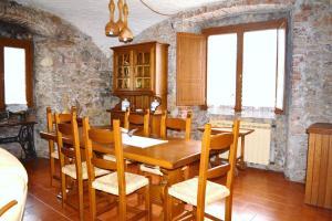 Casa Lia, Ferienwohnungen  Arcola - big - 19