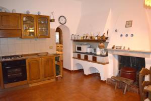 Casa Lia, Ferienwohnungen  Arcola - big - 32