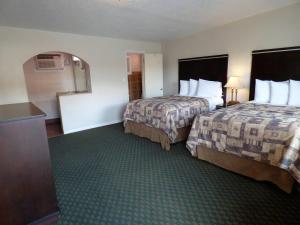 obrázek - Sands Motel