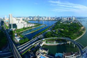 Shimao Haixia ABT Hotel