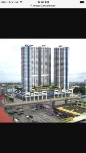 Mezza 2 Condominium, Апартаменты  Манила - big - 12