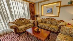Crowne Plaza Zhanjiang Kang Yi, Hotels  Zhanjiang - big - 12